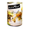 Fussie Cat Tuna & Chicken (400g)