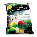 Fussie Cat Apple 10 Litre