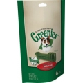 Dog Greenies Regular 6pcs (6oz)
