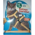 Katzen - Cat Harness & Lead Set
