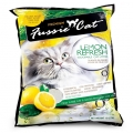 Fussie Cat Lemon 10 Litre