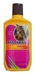 Machiko Medicated Shampoo