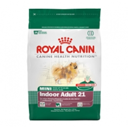 Royal Canin Mini Indoor Adult (4kg)