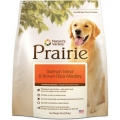 Nature's Variety Prairie Salmon Meal & Brown Rice Medley (2.26kg)