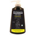 Petdiatric Oxygen Dog Shampoo (Yellow)