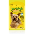 Jerhigh Pouch Chicken and Liver 150g
