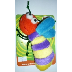 Premier Cat Toy (Colorful Bee)