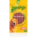 Jerhigh Liver Browny Soft Snack 80g