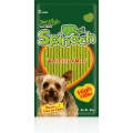 Jerhigh Spinach Soft Snack 80g