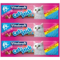 Vitakraft Cat Stick - Salmon